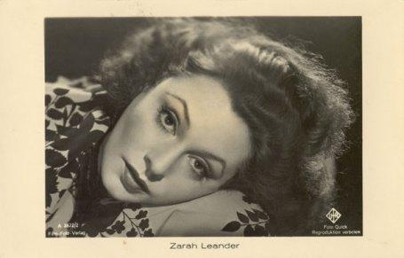 Zara Leander