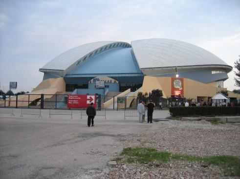 El Adratic Arena