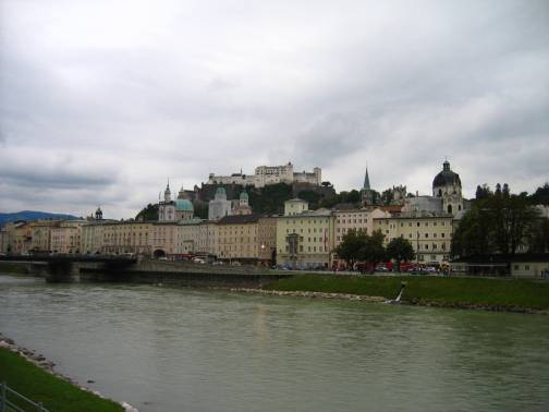 Salzburg - Foto ximo