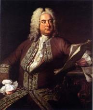 G.F.Händel