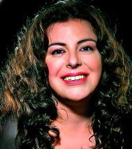 Daniella Barcellona, Calbo al Maometto II