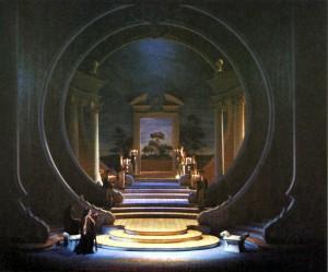 Montserrat Caballé - Ermione Pesaro 1987