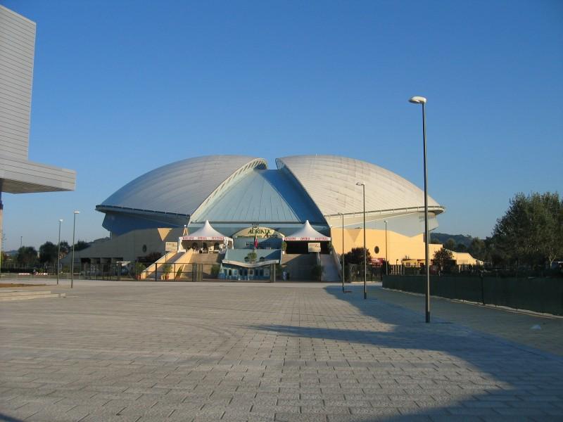 Adriatic Arena (foto ximo)