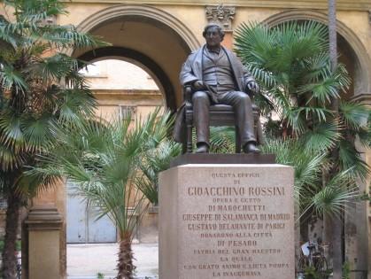 Gioachino Rossini (Conservatori de Pesaro)