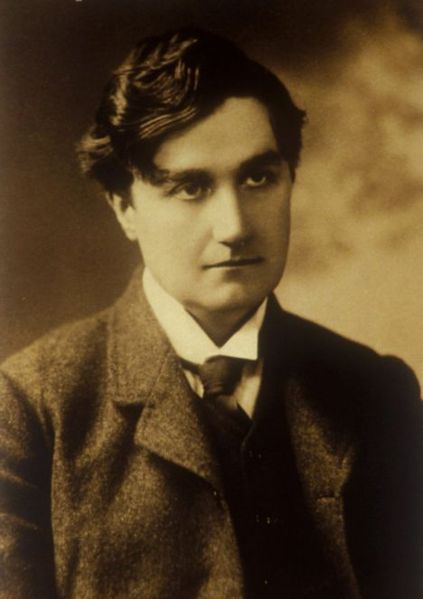 Ralph Vaughan Williams (1872-1858)