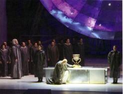 Parsifal segons la proposta de Werner Herzog