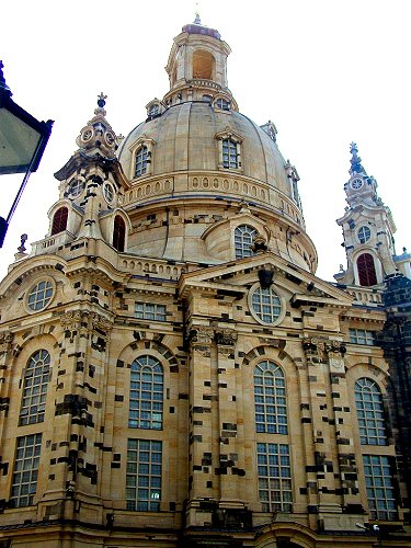 Frauenkirche Dresde