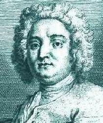 Antonio Maria Bernacchi el primer Arsace de Partenope