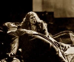 Grob-Prandl (Isolda) Lorenz (Tristan) 1951