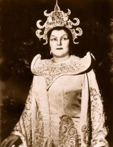 Grob-Prandl una de les més grans Turandot de tots els temps