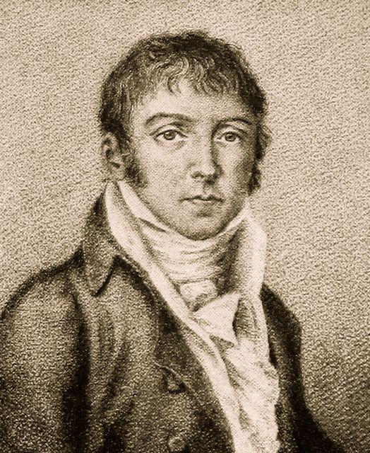 Giovanni Simone Mayr ( 1763-1845 )