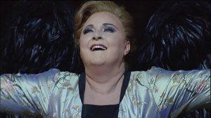 Iréne Theorin (Brünnhilde)