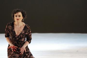 Vesselina Kasarova (Carmen) Zuric