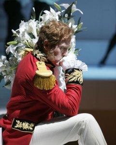 Alastair Miles (Lord Sidney) Scala 2009