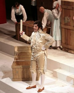 Nicola Ulivieri - Don Profondo Scala 2009