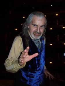 Xavier Ribera (Jutge Turpin)