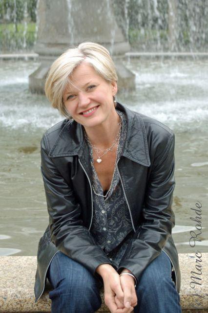 Erika Sunnegårdh, Salome del segon repartiment. Liceu 2009