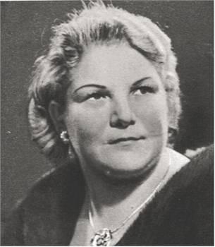 Gertrud Grob-Prandl