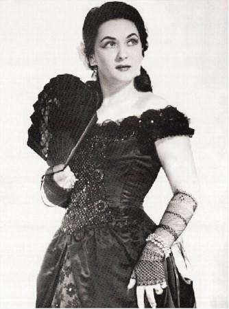 Virginia Zeani