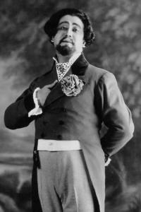 Armand Tokatyan, Prunier a La Rondine (MET)