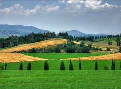 La Toscana (un possible dolce riposo)