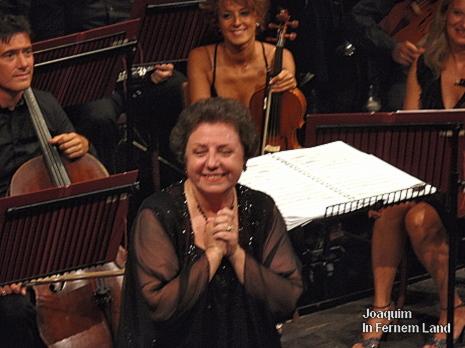 Ewa Podles, Teatro Rossini Pesaro 16 d'agost de 2009