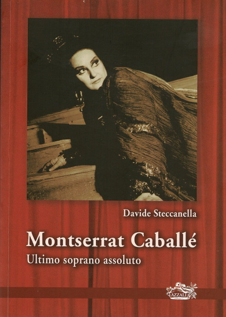 portada del llibre de Davide Stecanella