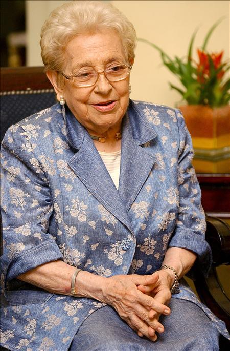 Alicia de Larrocha, Barcelona (1923-2009)