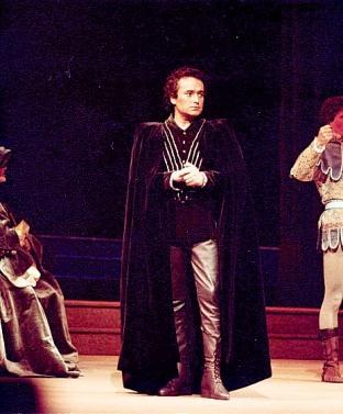 Josep Carreras, Roméo al Liceu. Gener de 1983