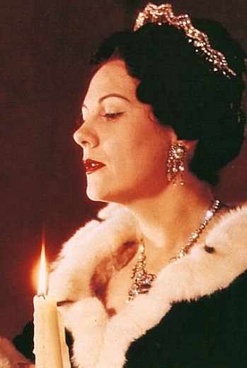 Renata Tebaldi (Floria Tosca)