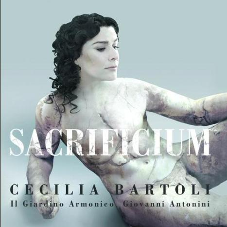 Sacrificium Cecilia Bartoli