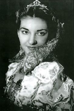 Maria Callas, Elvira a I Puritani