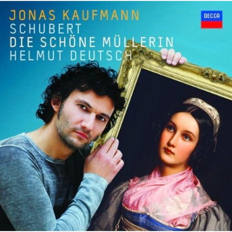 Kaufmann Müllerin