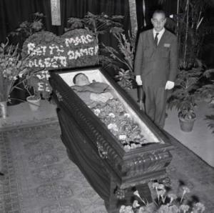 Mario Lanza 08.10.1959
