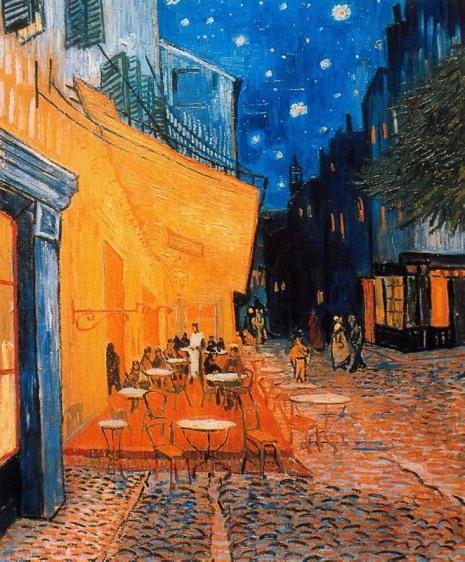 Cafè de nit (Vincent van Gogh)