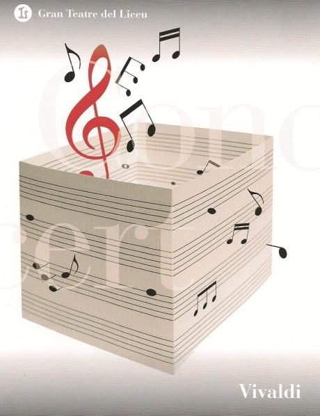 Vivaldi Kozená