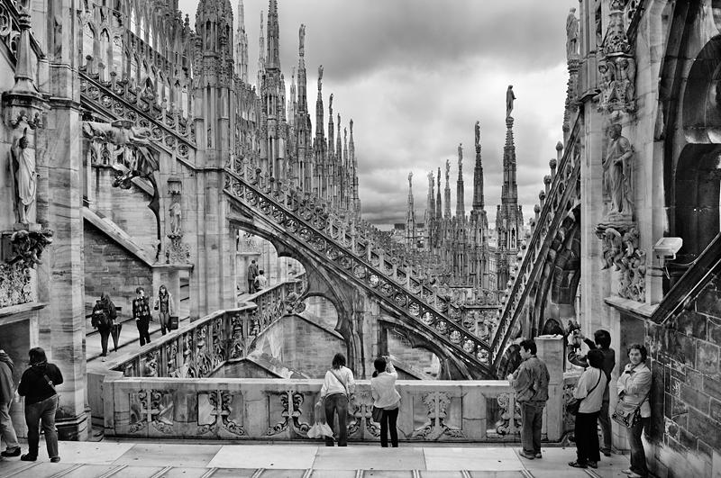 Il Duomo (Milano)