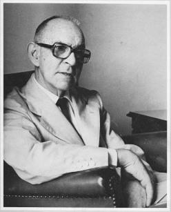 Salvador Espriu (Santa Coloma de Farners, 10-07-1913 - Barcelona, 22-02-1985)