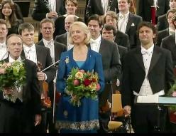 Claudio Abbado - Anne Sofie von Otter - Jonas Kaufmann - BPO 18-05-2011