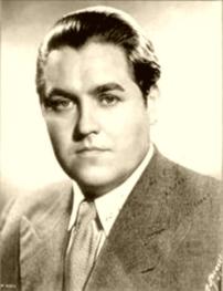 Jussi Bjórling (5 de febrer de 1911 – 9 Setembre de 1960)