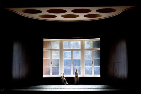 Die Frau ohne Schatten Producció de Claus Guth per la Scala i la ROH