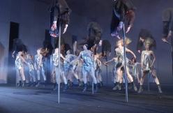 Die Walküre, acte 3er producció de Andreas Kriegenburg per a l'òpera de Munic foto © Hösl/Bayerische Staatsoper