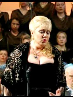 Olga Borodina