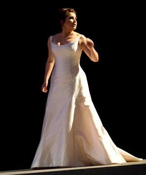 Anna Netrebko Manon (MET 2012) Produccíó de Laurente Pelly. Foto Ken Howard/Metropolitan Opera