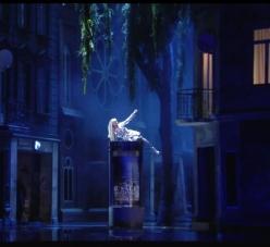 Rusalka, segons la proposta escènica de Stefan Herheim. Teatre de La Monnaie Brusel·les 2012