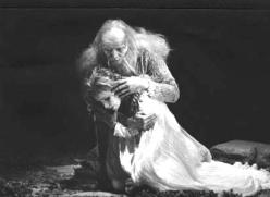 Dietrich Fischer-Dieskau (Lear), Julia Varady (Cornelia) Munic 1978