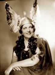 Astrid Varnay (Brünnhilde)