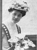 Johanna Geisler (28/05/1888 Hannover - 3/11/1956 München)