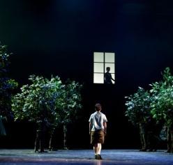 L'enfant et les sortilèges, Festival de Glyndebourne 2012, producció de Laurent Pelly. Foto: Simon Annand