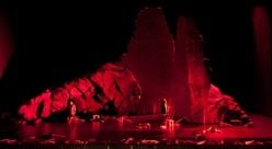 Parsinal a la DNO 2012, producció de Pierre Audi. Acte 1er